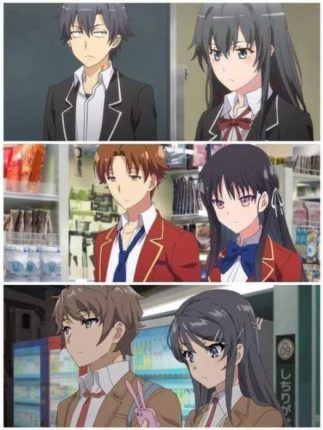 Here's What I LOVE About Older Anime (Better Than New Anime) 2