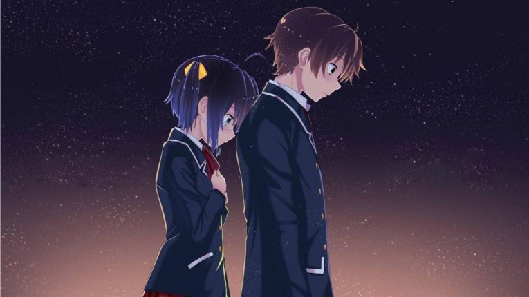 15+ Of The Greatest Chuunibyou Quotes Worth Sharing