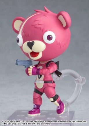 Good Smile Company's Nendoroid - Cuddle Team Leader is available for pre-order! 1
