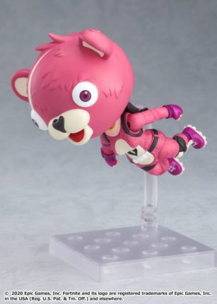 Good Smile Company's Nendoroid - Cuddle Team Leader is available for pre-order!