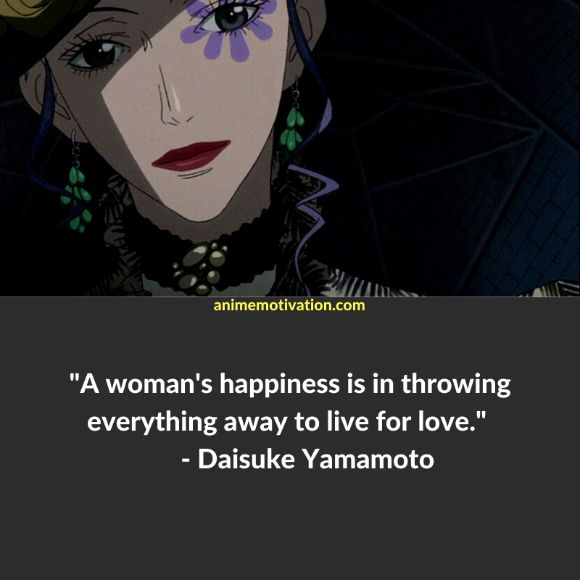 daisuke yamamoto quotes anime