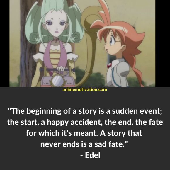 A Collection Of Powerful Princess Tutu Quotes For Anime Fans 6