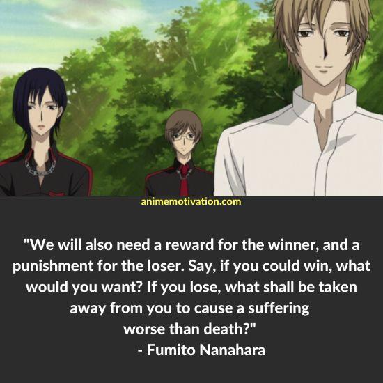 fumito nanahara quotes 6