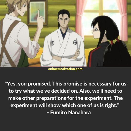 fumito nanahara quotes 9