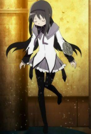 homura akemi gorgeous 1