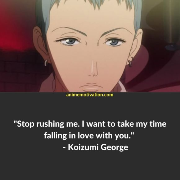 koizumi george quotes 1