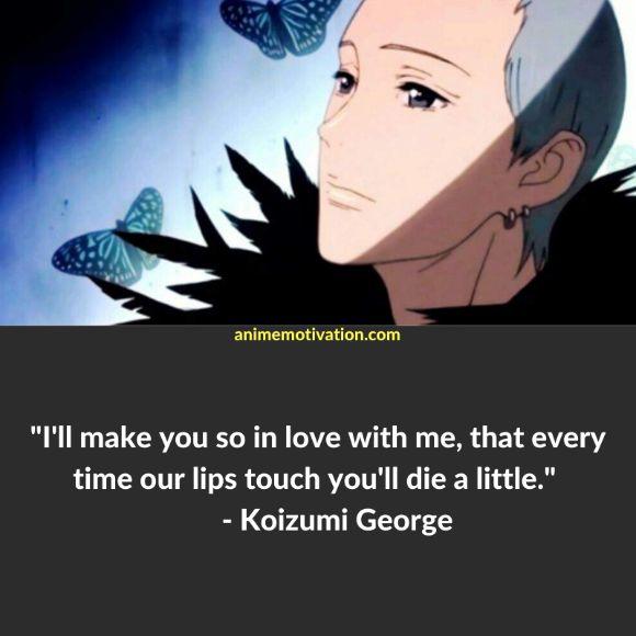 koizumi george quotes