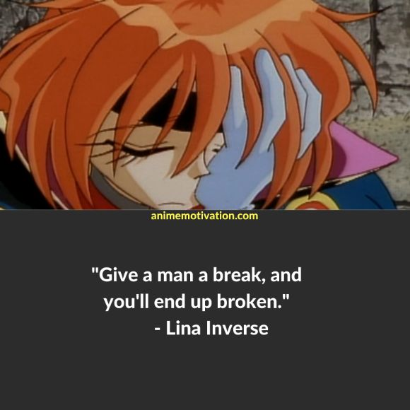 "The Ultimate List Of ""Slayers"" Quotes That Will Take You Back! 5"