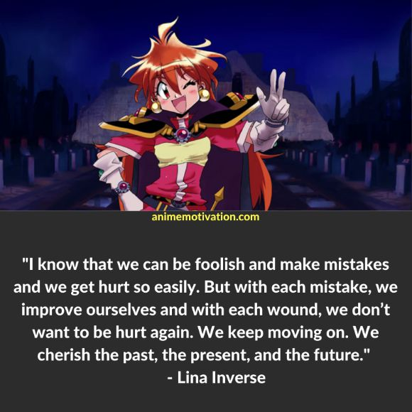 "The Ultimate List Of ""Slayers"" Quotes That Will Take You Back! 4"