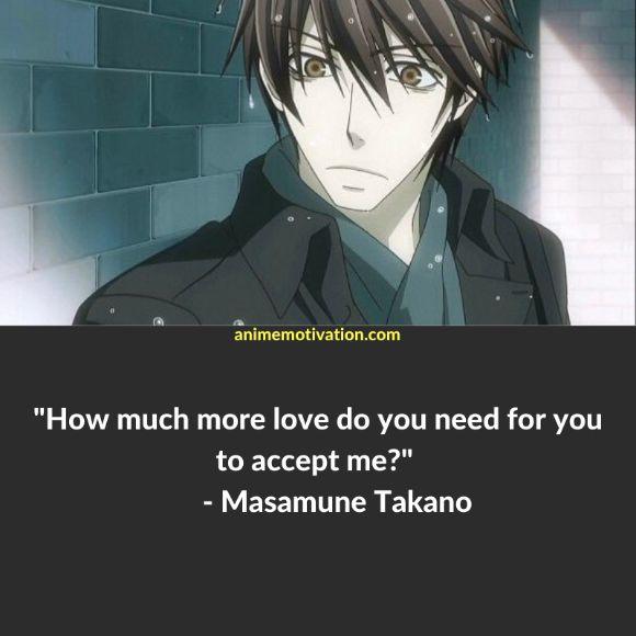 24+ Meaningful Sekai Ichi Hatsukoi Quotes For Shounen AI Fans 14