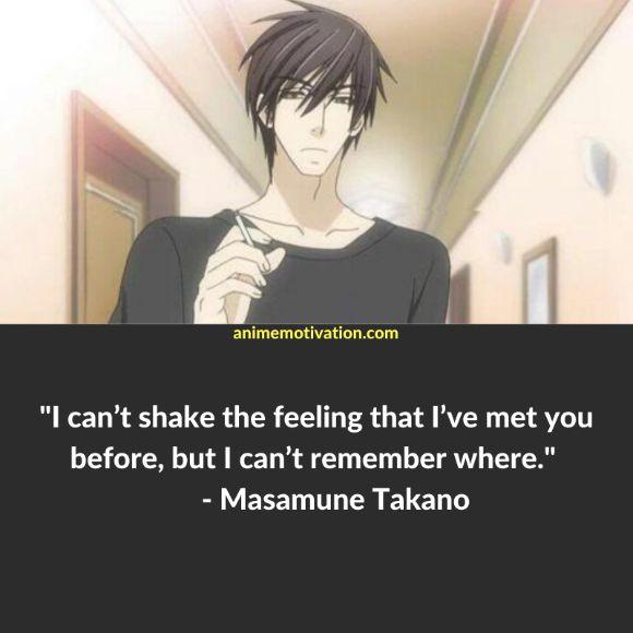 24+ Meaningful Sekai Ichi Hatsukoi Quotes For Shounen AI Fans 17