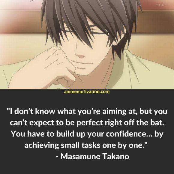 24+ Meaningful Sekai Ichi Hatsukoi Quotes For Shounen AI Fans 11
