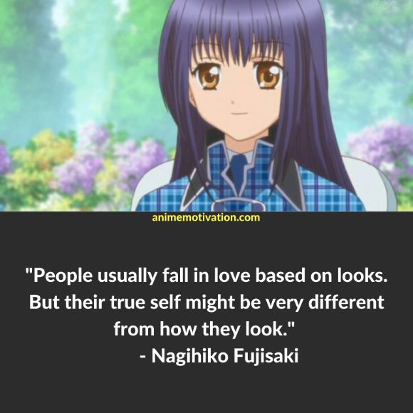 A Collection Of Motivational Shugo Chara Quotes Worth Sharing