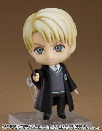 Good Smile Company Nendoroid - Draco Malfoy is available for pre-order! 1