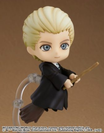 Good Smile Company Nendoroid - Draco Malfoy is available for pre-order!
