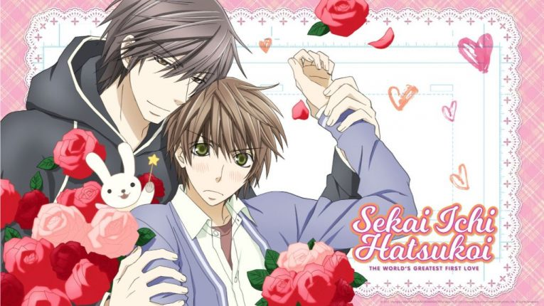 24+ Meaningful Sekai Ichi Hatsukoi Quotes For Shounen AI Fans