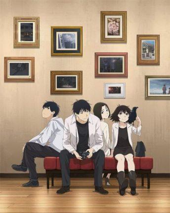Anime News Recap | January 2020 3