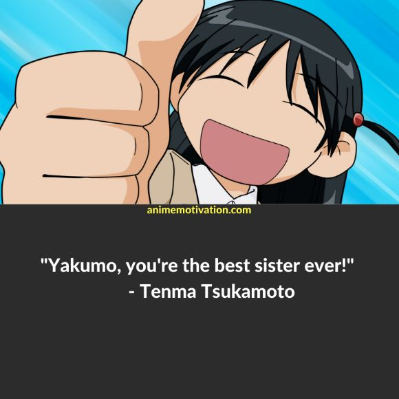 The Ultimate List Of School Rumble Quotes That Are Memorable 11
