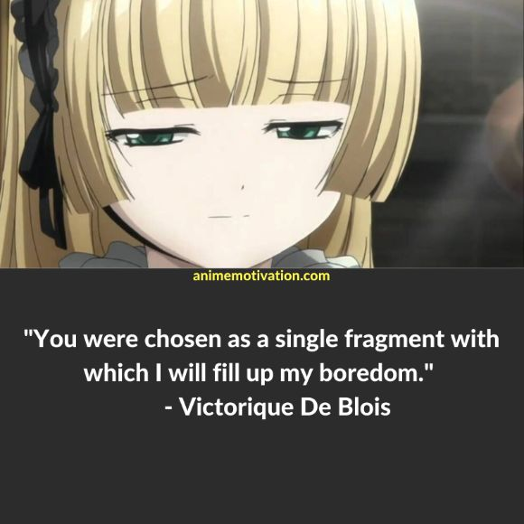 The Greatest List Of GoSick Quotes For Fans Of The Anime 7