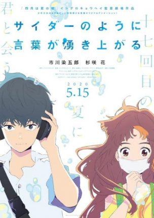Anime News Recap | January 2020 5