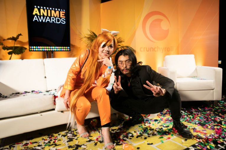 If You're Surprised By The Crunchyroll 2020 Anime Award Winner.... 😐