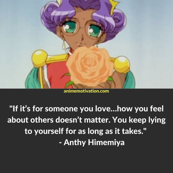 19+ Classic Quotes From Revolutionary Girl Utena For Anime Fans 11