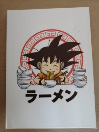 Anime Motivation Merchandise Samples #2