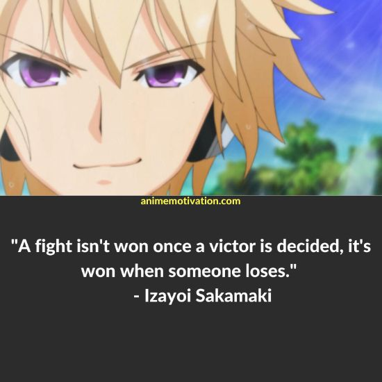 The 13+ Best Mondaiji Tachi Quotes That Stand Out 6