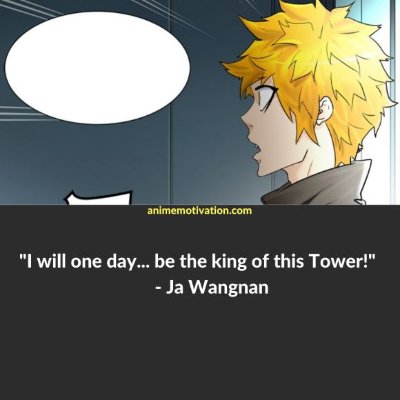 41+ Meaningful Tower Of God Quotes For Fans Of The Series 2