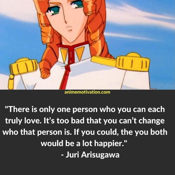 19+ Classic Quotes From Revolutionary Girl Utena For Anime Fans 6