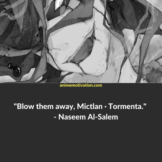 Naseem Al Salem quotes