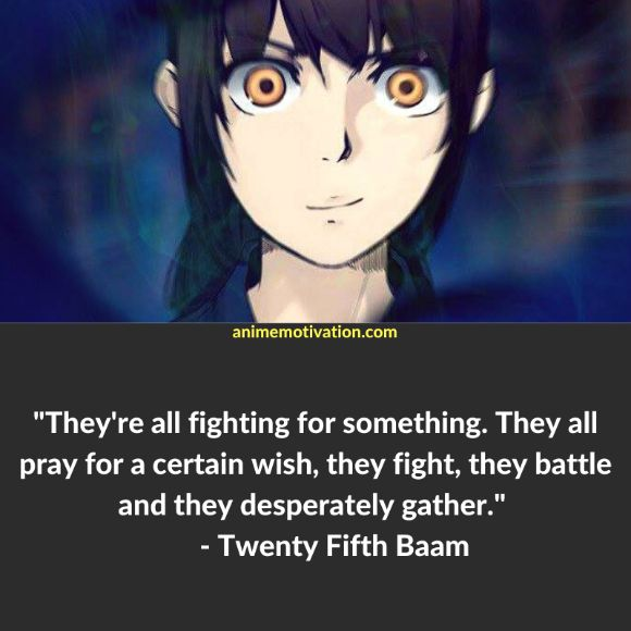 41+ Meaningful Tower Of God Quotes For Fans Of The Series 20