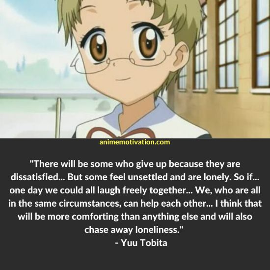 A List Of Meaningful Quotes From Gakuen Alice For Shoujo Fans 13