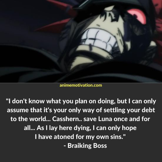 The 17+ Best Casshern Sins Quotes With A Purpose! 17
