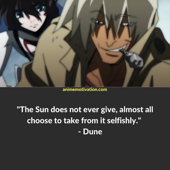 The 17+ Best Casshern Sins Quotes With A Purpose! 13
