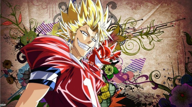 A Collection Of Eyeshield 21 Quotes That Will Leave A Good Impression