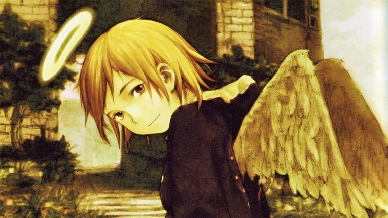 The Best List Of Haibane Renmei Quotes To Remember