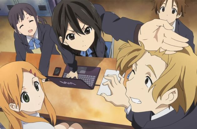 9 Recommended Anime From Silver Link Studios Worth Watching 4