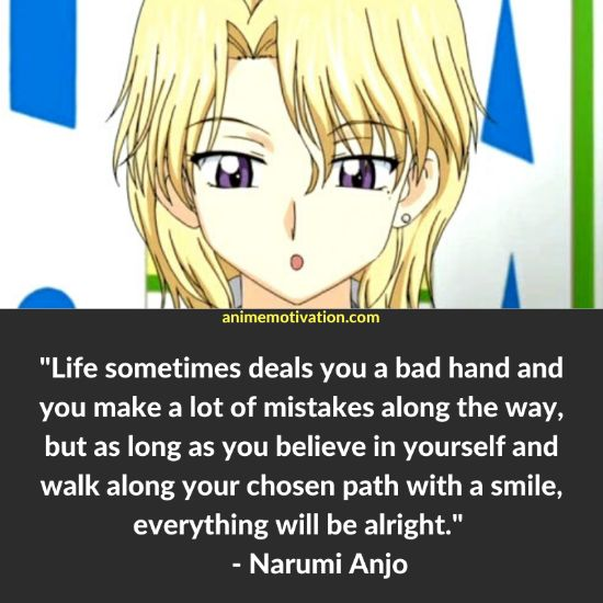 A List Of Meaningful Quotes From Gakuen Alice For Shoujo Fans 10