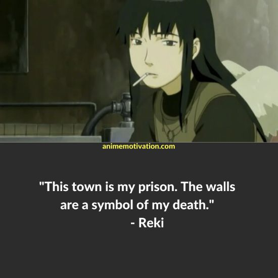 The Best List Of Haibane Renmei Quotes To Remember 2