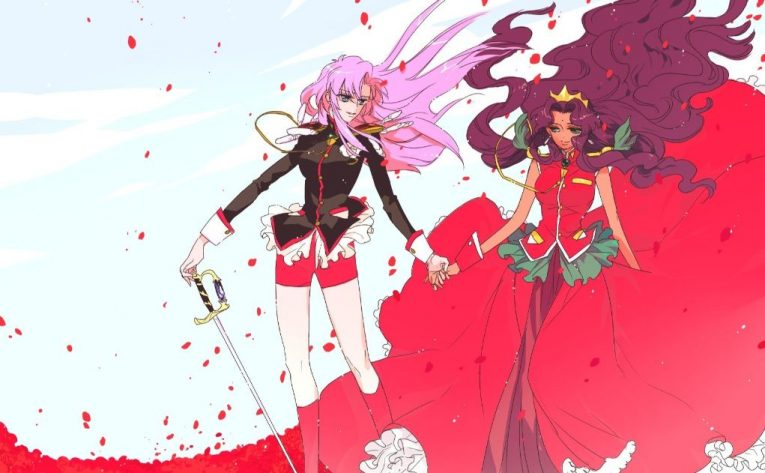 19+ Classic Quotes From Revolutionary Girl Utena For Anime Fans