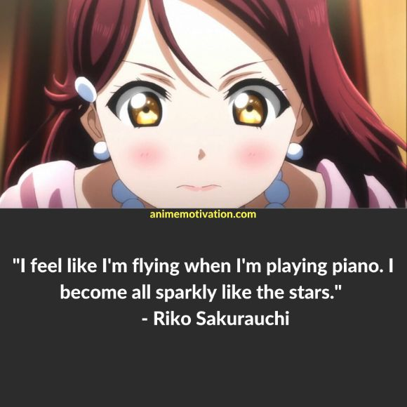 18+ GREAT Love Live Sunshine Quotes Fans Don't Wanna Miss 16
