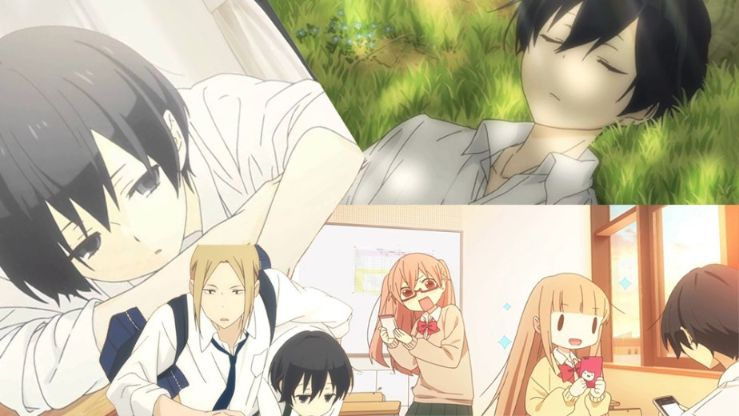 9 Recommended Anime From Silver Link Studios Worth Watching 10