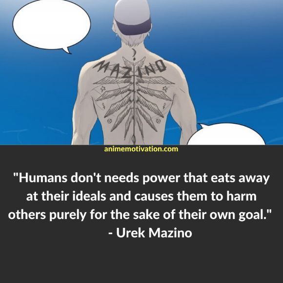41+ Meaningful Tower Of God Quotes For Fans Of The Series 36