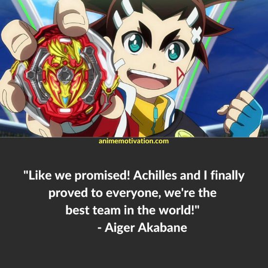 Aiger Akabane quotes 2