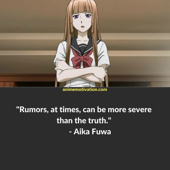 The 30+ Greatest Zetsuen No Tempest Quotes Of All Time 27