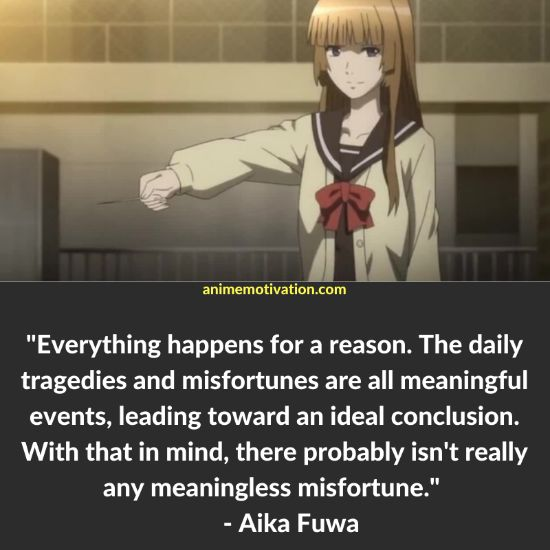The 30+ Greatest Zetsuen No Tempest Quotes Of All Time 32