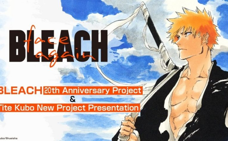 Bleach Live 20th Anniversary Announcement: A Full Breakdown Of What's Happening