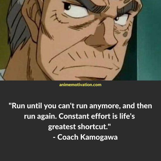 Coach Kamogawa quotes 1