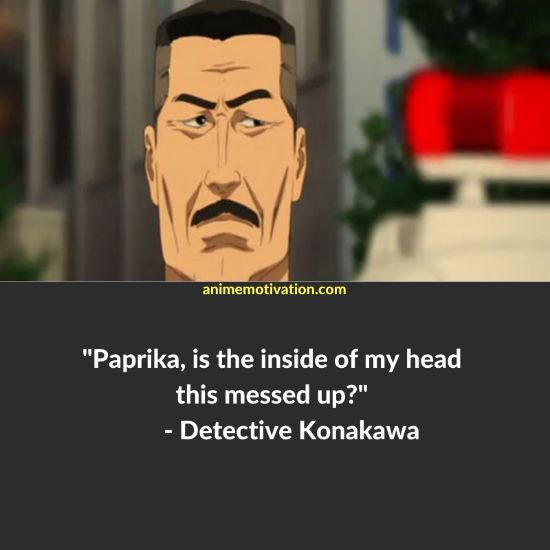 The Greatest Paprika Anime Quotes For Fans Of This Classic 2